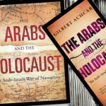 2014- book the arab and holocuast