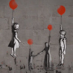 Banksy-WithSyria-Elba-video