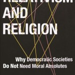 Relativism and Religion -book