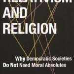 Relativism and Religion -book