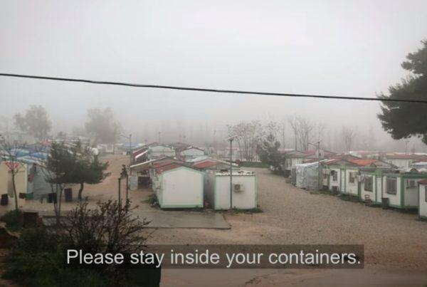 Migrant Camps - BBC Panorama